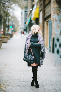 littlemissfearless_grey-knit-sweater-dress-11