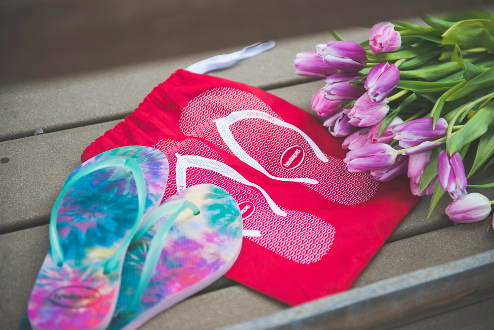 LittleMissFearless_havaianas floral flip flops2