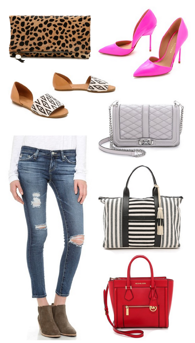Fearless Faves_Shopbop Spring 2015 The Big Event Sale