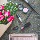 Pretty in Pink: Spring Makeup Shades