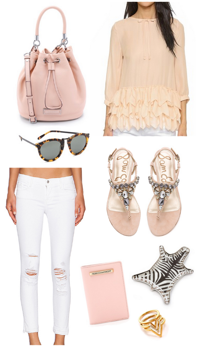 Fearless Faves_Shopbop Sale Spring 2015_Blush Tones