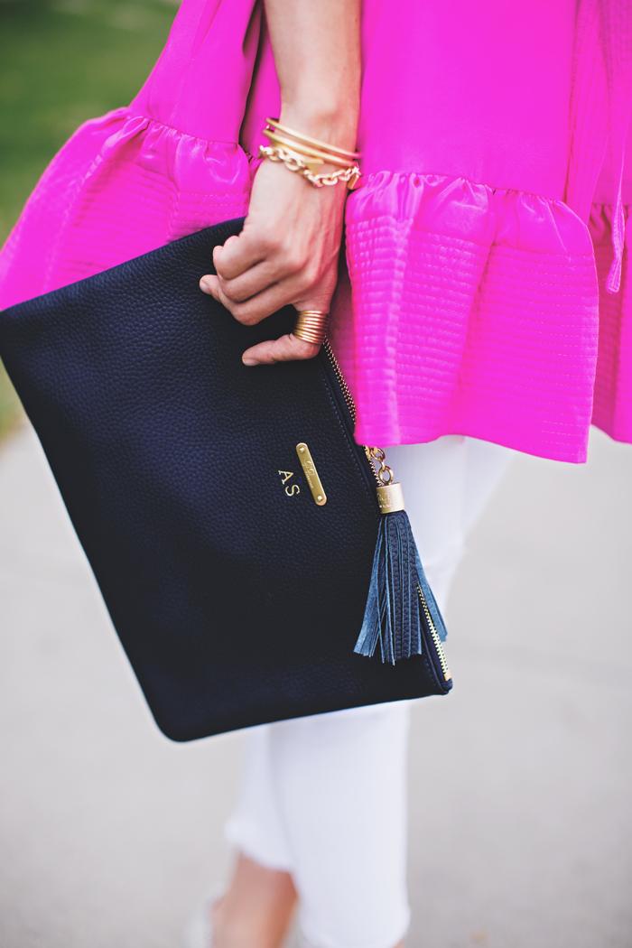 LittleMissFearless_pink cynthia rowley dress 3