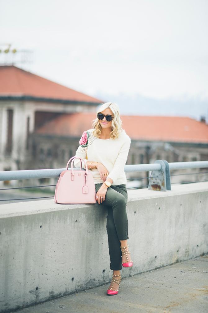 LittleMissFearless_pink valentino inspired heels 4
