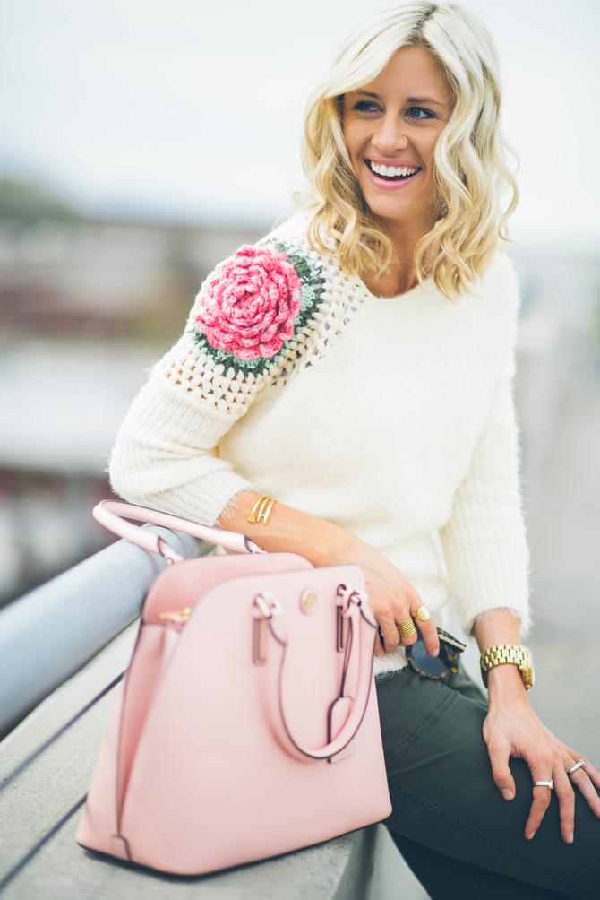 LittleMissFearless_pink valentino inspired heels 5