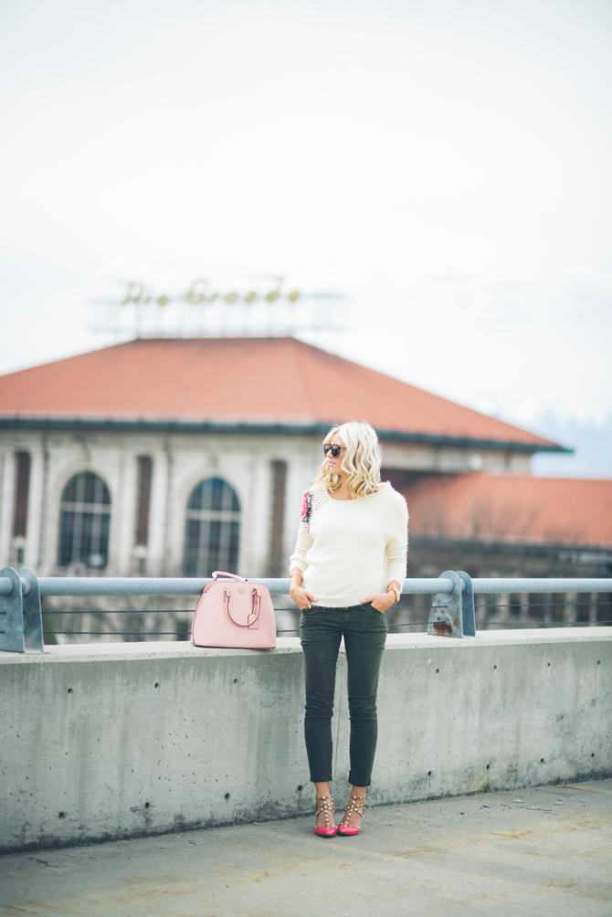LittleMissFearless_pink valentino inspired heels 6