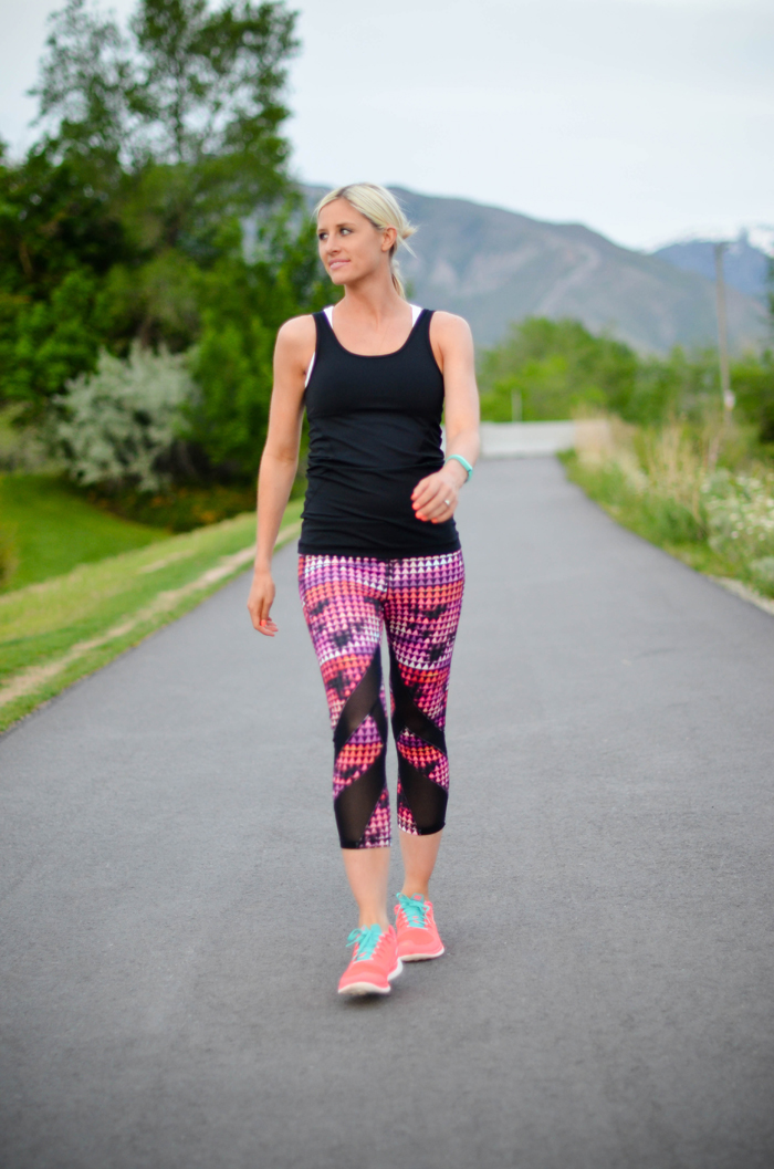 Fit Friday: More Great Styles From Zella at Nordstrom