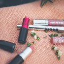 Five Fresh Lip Colors To Try This Spring