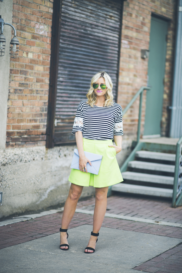 LittleMissFearless_what to wear with neon green 8