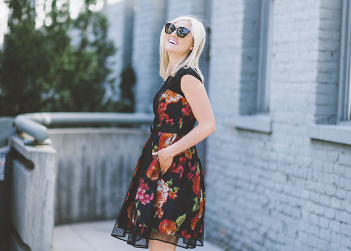 You're Invited: Eliza J Fashion Party