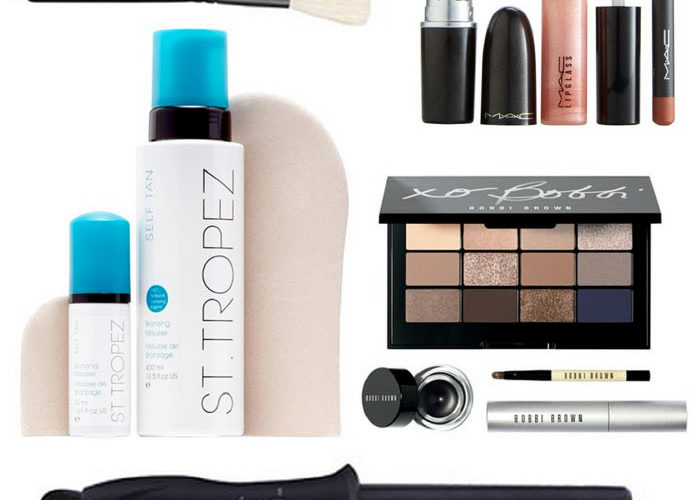 Fearless Faves: #NSale 2015 Best Beauty Buys