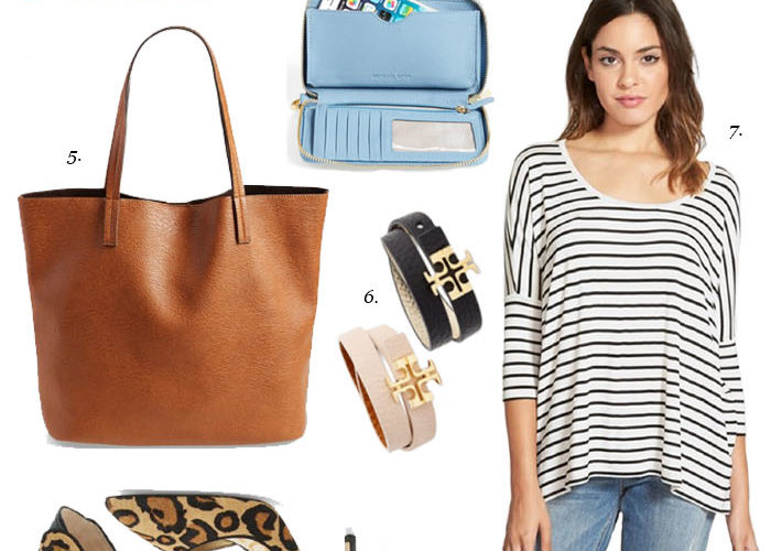 Fearless Faves: #NSale 2015 Best Steals (Under $100)