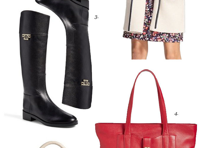 Fearless Faves: #NSale 2015 Best Investment Pieces (Over $200)