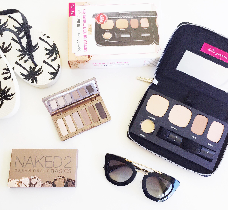 LittleMissFearless_Ulta Beauty Packing Vacations 10-1