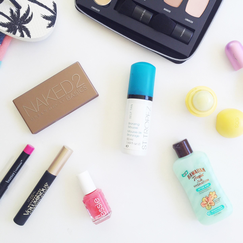 LittleMissFearless_Ulta Beauty Packing Vacations 2