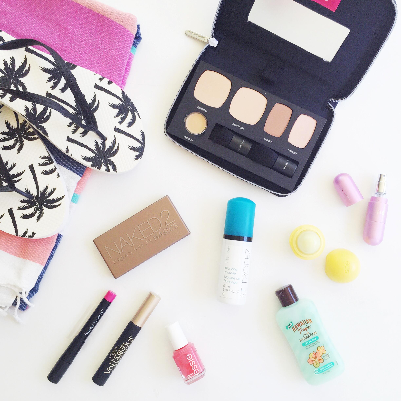 LittleMissFearless_Ulta Beauty Packing Vacations 3