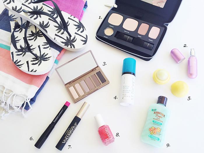 LittleMissFearless_Ulta Beauty Packing Vacations 4-1