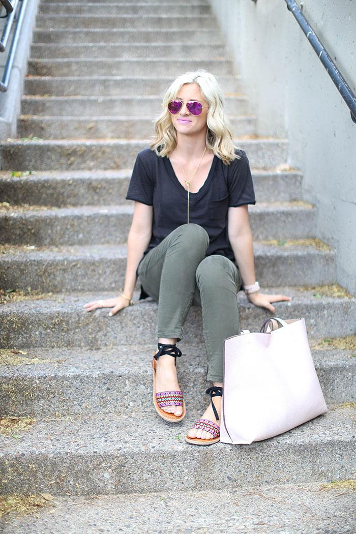 LittleMissFearless_casual summer outfit ideas-7