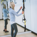 Fit Friday: How to Stick With an Exercise Routine