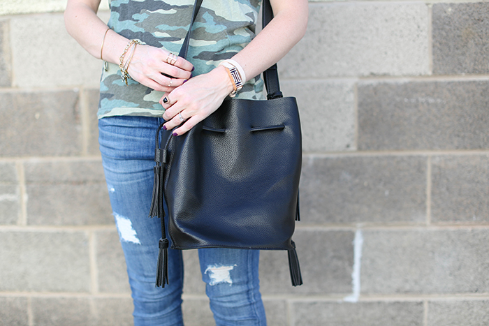 LittleMissFearless_what to wear with a camo tee-4
