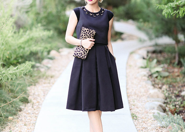 Reminder: Eliza J Fashion Party This Wednesday, Aug. 12