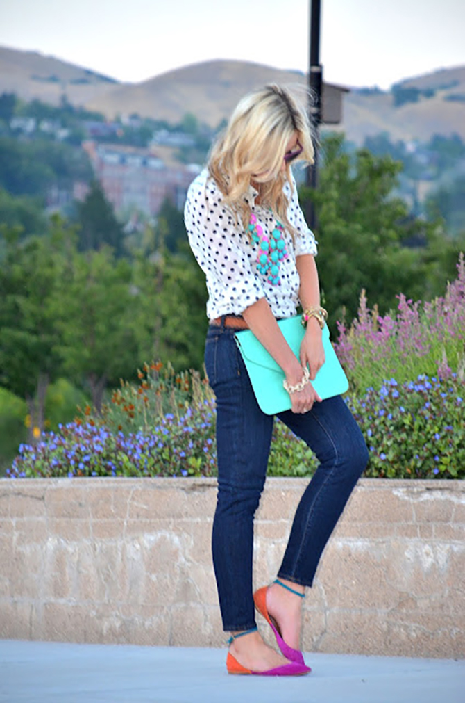 LittleMissFearless_turquoise fuchsia