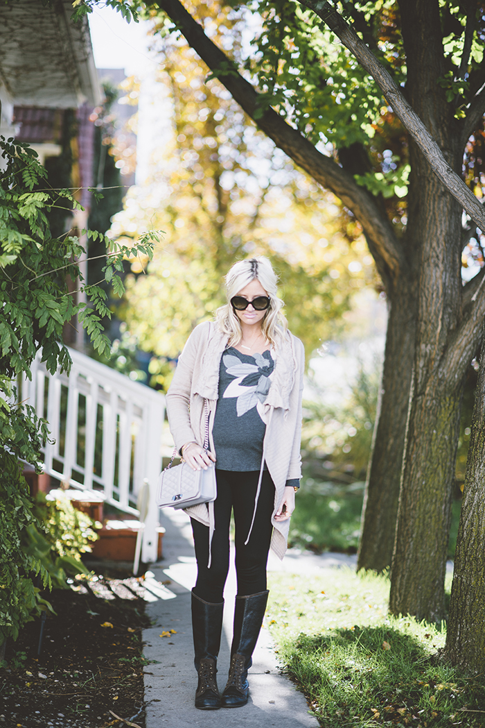 LittleMissFearless_Anthropologie Maternity Style 10
