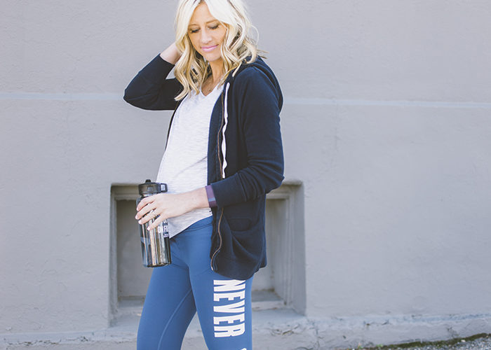 Fit Friday: $250 Lorna Jane Giveaway!