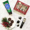 Holiday Gifts for the Well-Groomed Guy