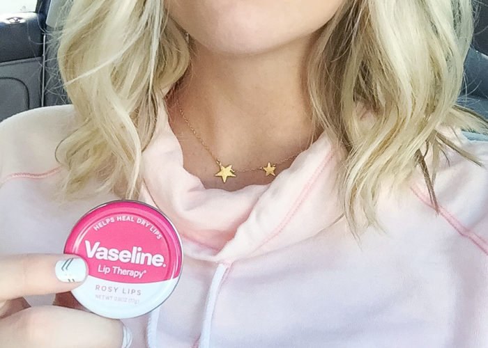 Beauty: Gram-Worthy Lip Therapy