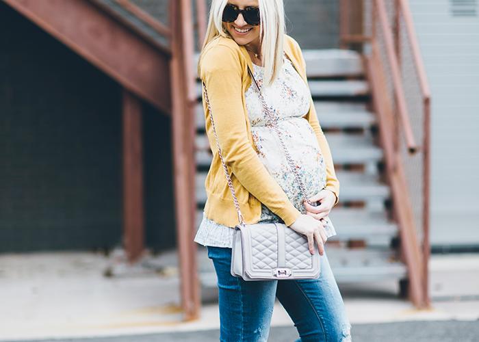 Pregnancy Spring Fever