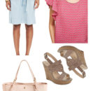 Fearless Faves: June Outfit Inspo