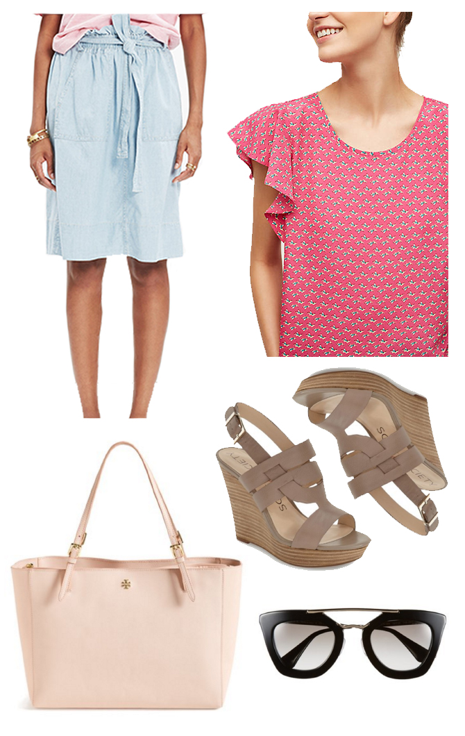 Fearless Faves_Warm Weather Outfit Inspo