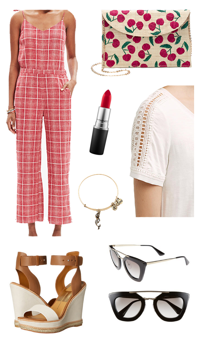 Fearless Faves_Outfit Inspo Reds