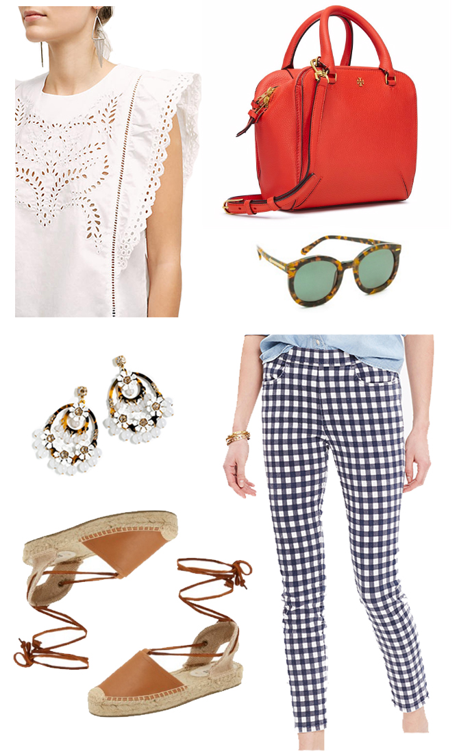 Fearless Faves_nautical outfit inspo