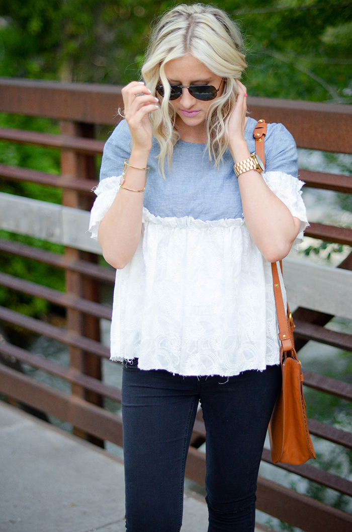 LittleMissFearless_Anthropologie Pastime Top-12