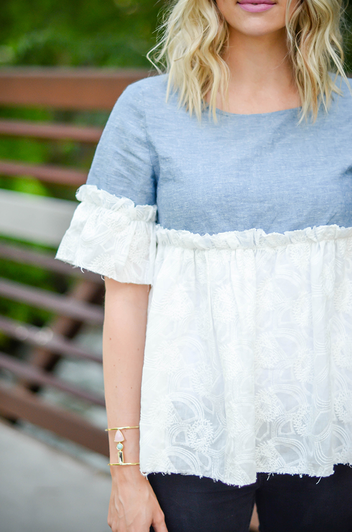 LittleMissFearless_Anthropologie Pastime Top-24