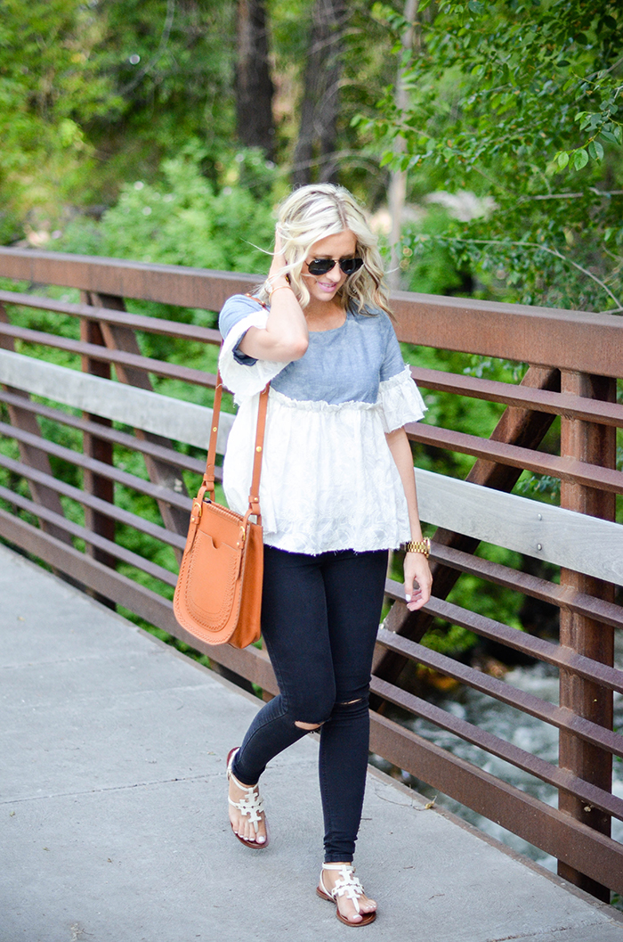 LittleMissFearless_Anthropologie Pastime Top-4