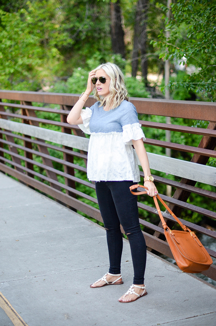 LittleMissFearless_Anthropologie Pastime Top-6