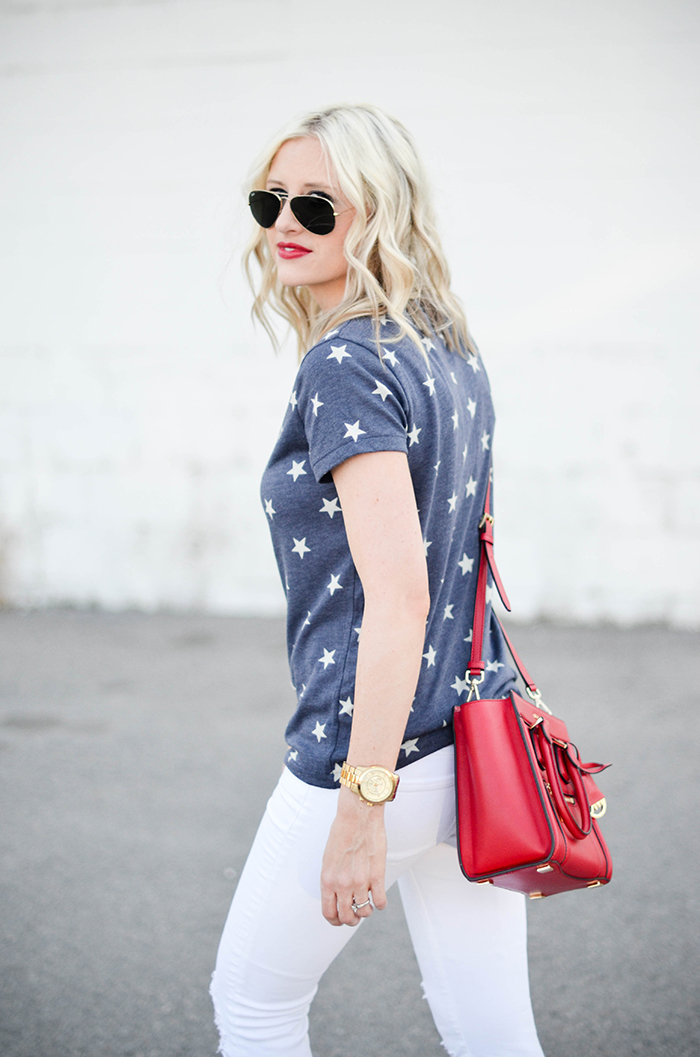 LittleMissFearless_ILYCouture July 4th Stars Tee-21