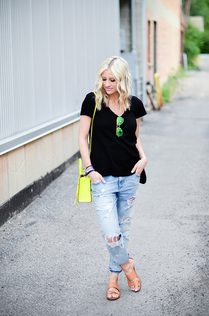 LittleMissFearless_neon yellow outfit ideas-12