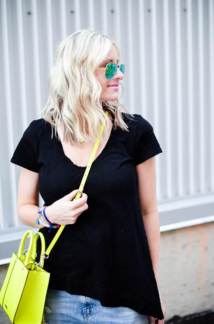 LittleMissFearless_neon yellow outfit ideas-13