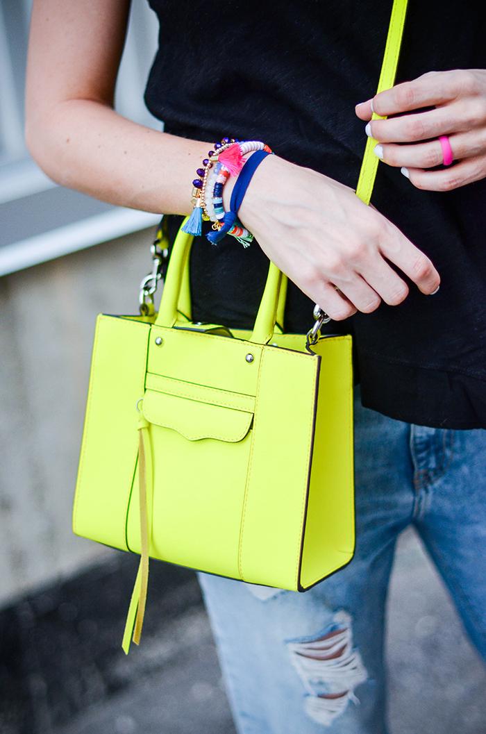 LittleMissFearless_neon yellow outfit ideas-17