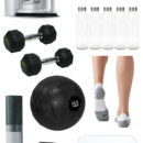 Holiday Gift Guide: for the Fitness Junkie