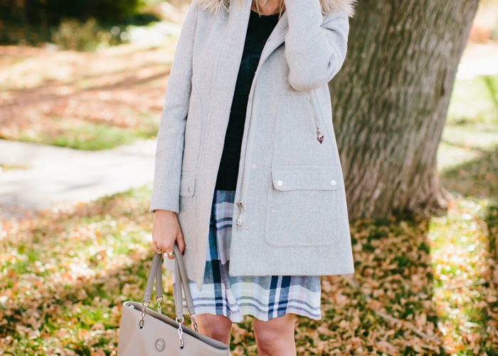 How to Winterize Your Summer Wardrobe