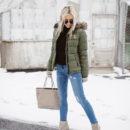 Warmest Winter Coat