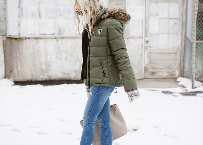 Snowed In? Shop These Weekend Sales