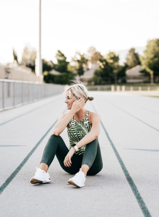 5 Tips to Master Your Workout Motivation Game   Workout motivation tips   Workout outfit ideas   Fitness inspiration   Little Miss Fearless