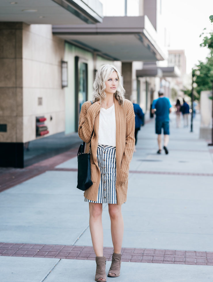 What to Buy at the Nordstrom Anniversary Sale | affordable fall outfit ideas | best fall sweaters | best shoes for fall | Little Miss Fearless