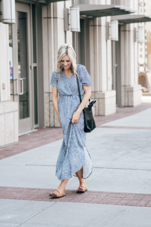 Best Summer Maxi Dresses Under $100 | Little Miss Fearless