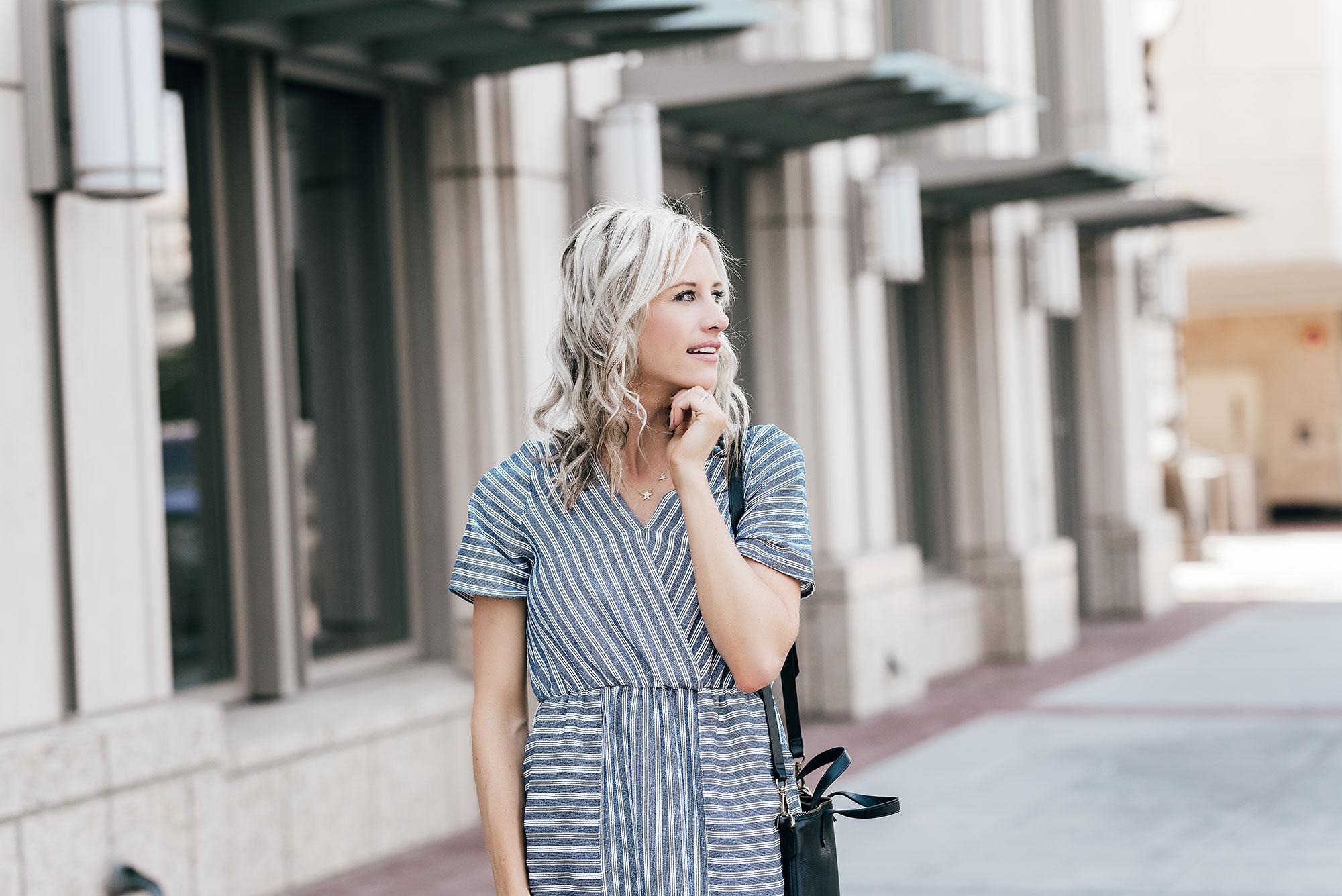 Best Summer Maxi Dresses Under $100 | Little Miss Fearless